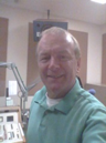 Chuck Whitaker, overnights on Q100.7